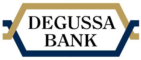 degussa bank filialen degussa bank