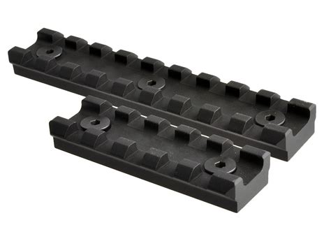 rail sections strike industries ar mega fins keymod tactical handguard