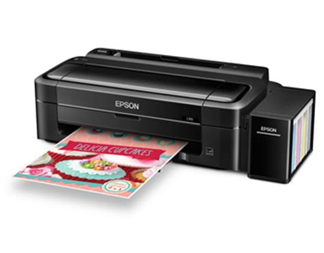 Printer Epson L310 Jogja epson l310 ink tank printer ink tank system printers