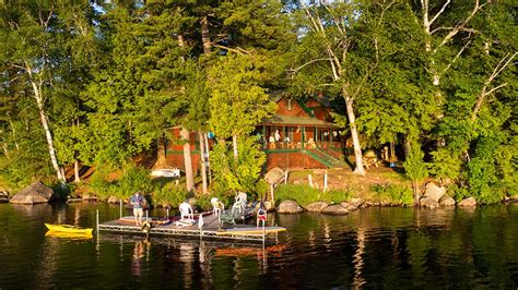 tupper lake vacation cabin rental adirondack vacation