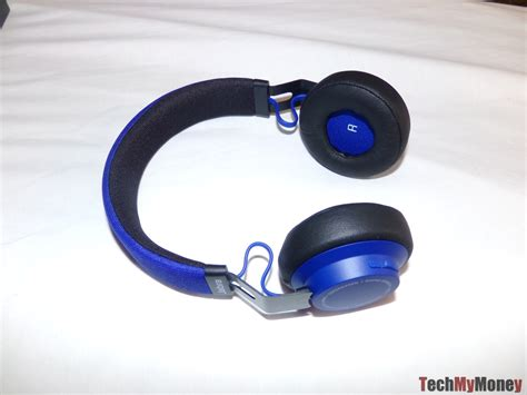Jabra Wireless Headphone Move jabra move wireless bluetooth headphones review tech my