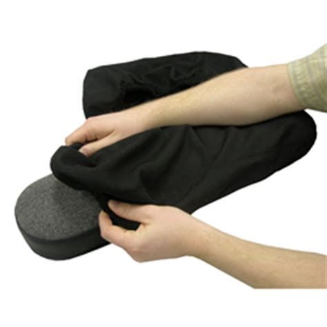 washable cloth arm covers for subject s chair polygraph