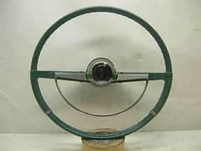 Pontiac Steering Wheel 1965 Pontiac Gto Lemans Tempest Orig Deluxe Steering Wheel