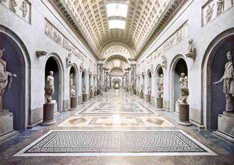 prezzo ingresso musei vaticani visita alla cappella sistina musei vaticani e basilica