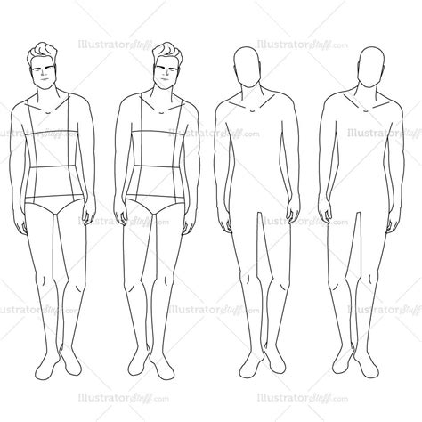 drawings templates fashion croquis template croquis fashion and