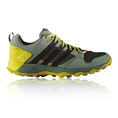 adidas kanadia adidas kanadia 7 gtx trail running shoes ss17 40 off