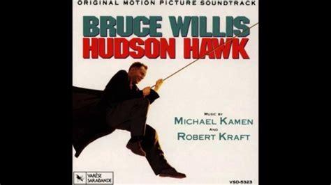 hudson hawk swinging on a star hudson hawk cartoon fight michael kamen youtube