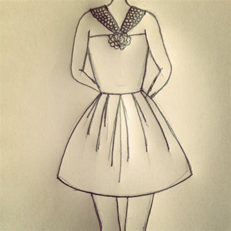como dibujar vestidos fotos dibujos de vestidos cortos imagui