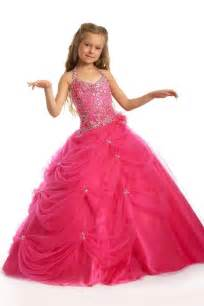 robe pour mariage enfant robe ceremonie fille