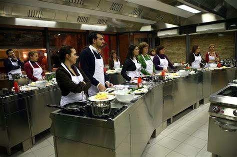 corsi di cucina gambero rosso 4 buone scuole di cucina a napoli