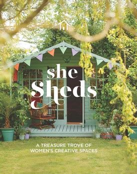 She Sheds Book | quot she shed quot book giveaway plus a special gift for you