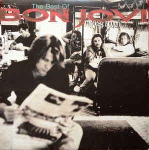Sweater Bon Jovi High Quality Lp bon jovi cross road vinyl lp at discogs