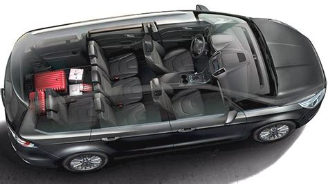 ford galaxy interior ford galaxy 2015 dimensions boot space and interior