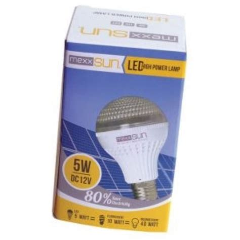 Lu Led 5 Watt Gmd 5 watt 12 volt led ul beyaz 10lu paket 12 volt led
