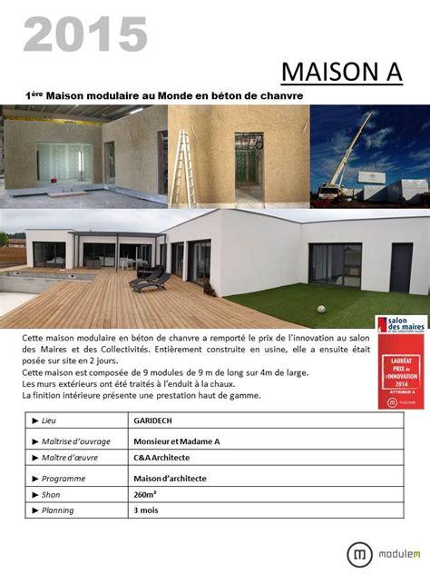 Prix Maison Modulaire Bodard 2044 by Prix Maison Modulaire Bodard Des Sanitaires Modulaires