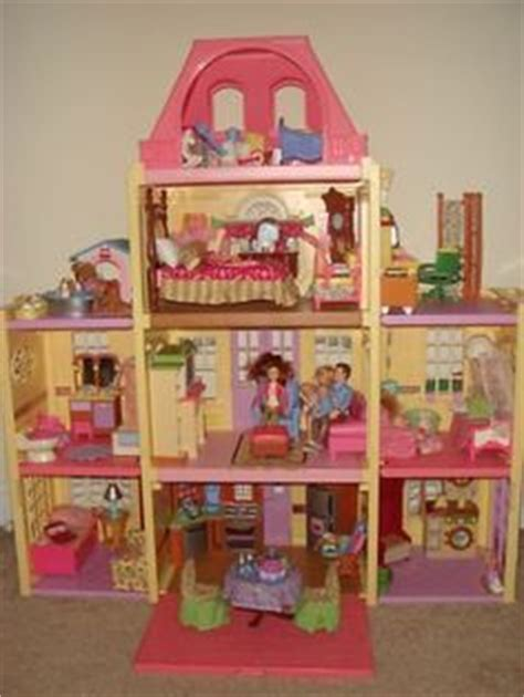 fisherprice doll house 1000 images about fisher price loving family on pinterest fisher price