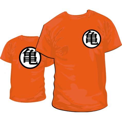 Kaos Capsule Corp escuela maestro roshi camisetasfrikis es