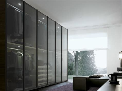 Poliform Wardrobes by Sectional Wardrobe Ego Senzafine Collection By Poliform