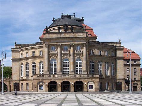 haus und grundbesitzerverein chemnitz opernhaus chemnitz