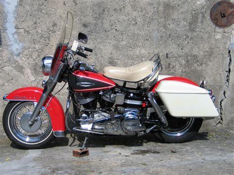 Harley Davidson Motorrad Kaufen by Harley Davidson Flh Kaufen Motorrad Bild Idee