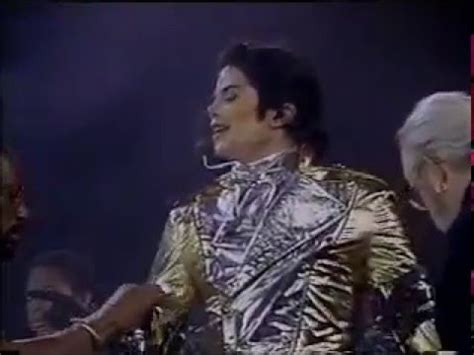 In The Closet Live by Michael Jackson In The Closet Espa 241 Ol Live In Korea
