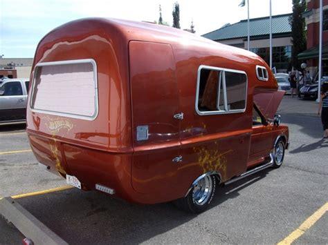 S10 camper.