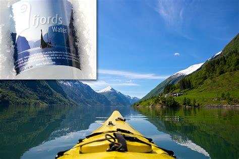 fjord water fjords water norwegian fjords western norway