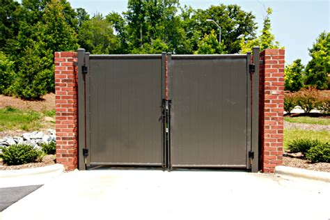 dumpster enclosure dumpster enclosure gates fences seegars fence company