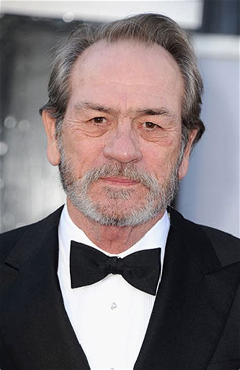 tommy lee jones beard tommy lee jones beard tuxedo style report best dressed men