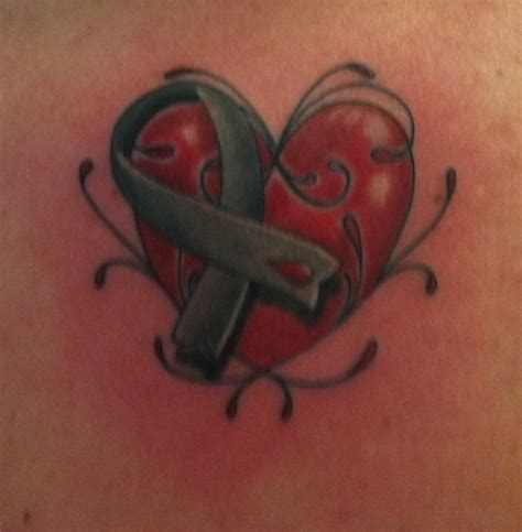 diabetes ribbon tattoo design pin by dianna montano on diabetes awareness tattoos in
