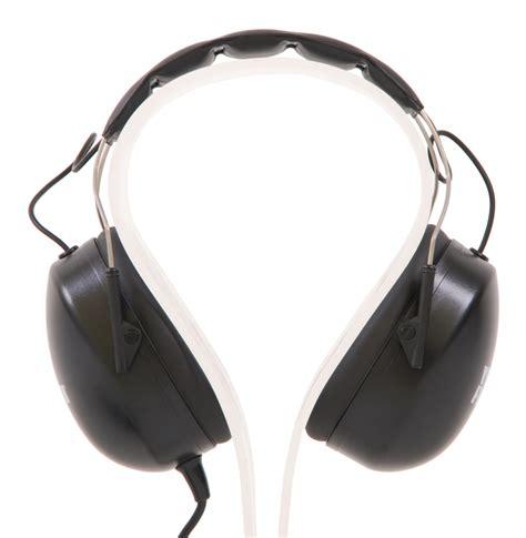Headphone Vic Firth vic firth sih1 drummer isolation headphones