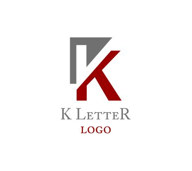 Letter K Logo | Joy Studio Design Gallery - Best Design K Logo Design