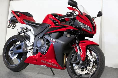 second cbr 600 2008 honda cbr 600 cbr600 cbr 600rr for sale on 2040 motos