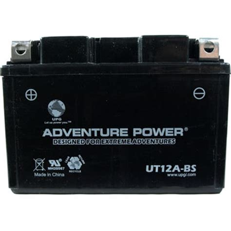 2007 Suzuki Gsxr 1000 Battery Suzuki Gsx R1000 Replacement Battery 2005 2009