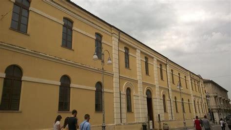 sede territoriale inps manca poco al trasferimento degli uffici inps nel palazzo