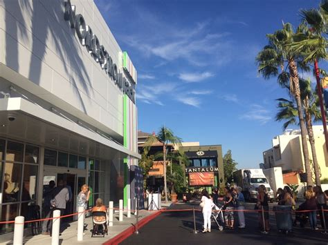 Nordstrom Rack Marina San Leandro by In Pictures Nordstrom Rack Opens Its Marina Pacifica