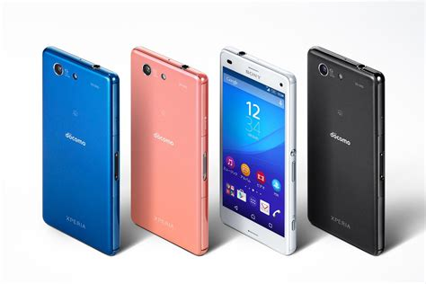 Sony Xperia Z3 Z4 Docomo sony s xperia a4 has powerful specs and a cool vibe but