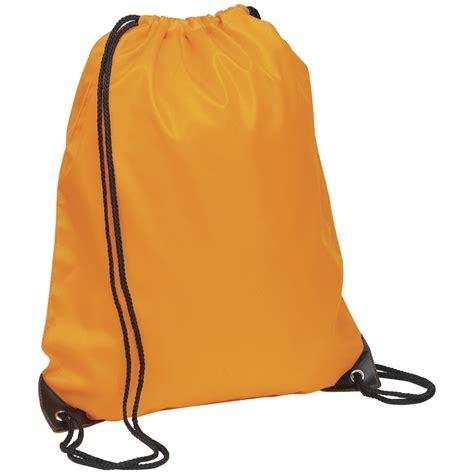 Drawstring Printed Backpack printed drawstring rucksacks personalised bags navillus