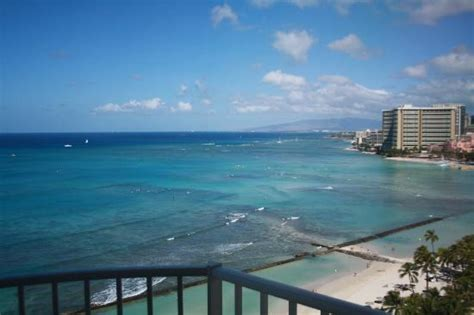 Waikiki In The Morning by Up To This Every Morning Picture Of Aston Waikiki