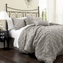 Sandy Point Grey Black Bedding Set By Deco City Living Pictures To Pin » Home Design 2017