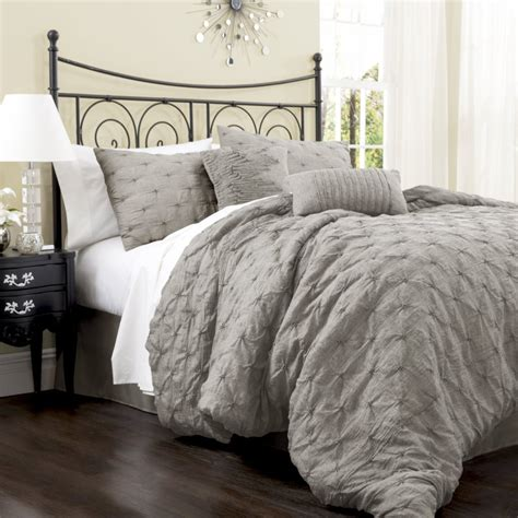 Grey Size Comforter Sets by Gray Bedding Sets Archives Bedroom Decor Ideas