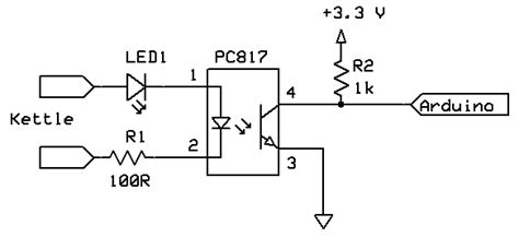 photoresistor polarity voltage level reading a photoresistor arduino stack exchange