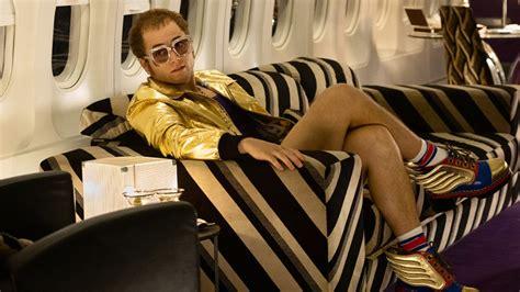 Russian Version Of Elton John Biopic Censors Gay Sex
