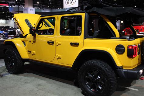 acid yellow jeep 2018 jeep wrangler jl parts vehicle information