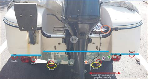 how to mount a transducer on a fiberglass boat please help with finding a good transducer location pics