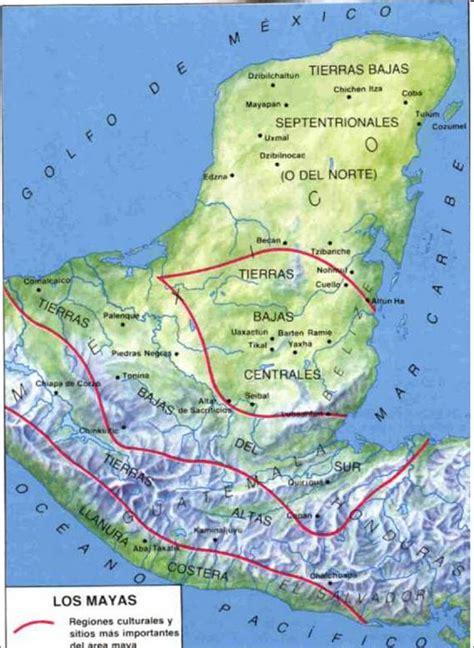 imagenes de los mayas ubicacion la civilizaci 243 n maya