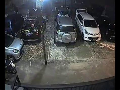 Spion Mobil Luxio gila pencurian spion luxio di tebet doovi