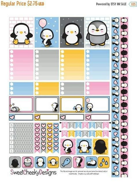 free printable kawaii planner stickers 1526 best images about plan it on pinterest