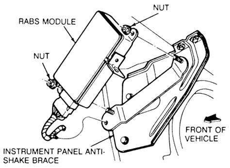 repair guides rear anti lock brake system rabs speed sensor autozone com repair guides rear anti lock brake system rabs rabs module autozone com