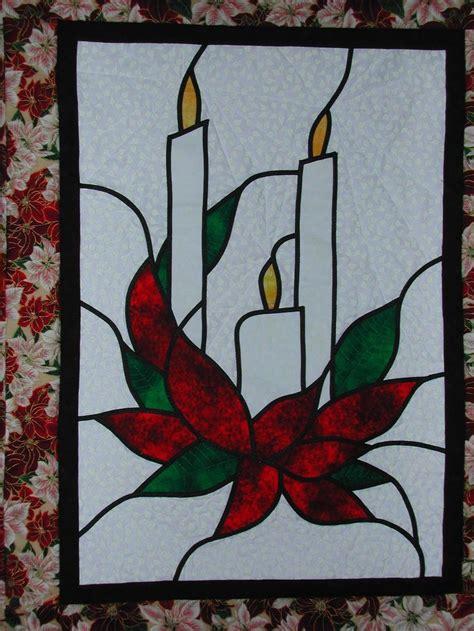 christmas pattern stained glass 17 best images about faux vitrail on pinterest